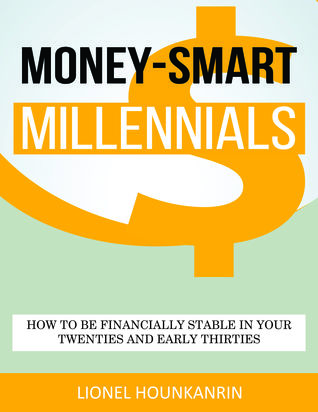 Money-Smart Millenials Book Image