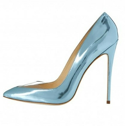 URSULA BY KANDEE SHOES Image